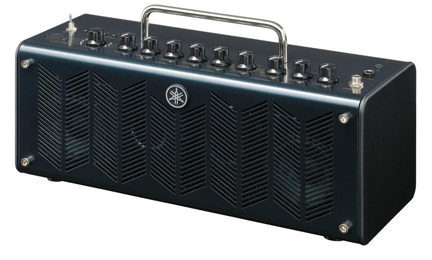 Yamaha THR10C Classic Combo Amplifier User Reviews   zZounds