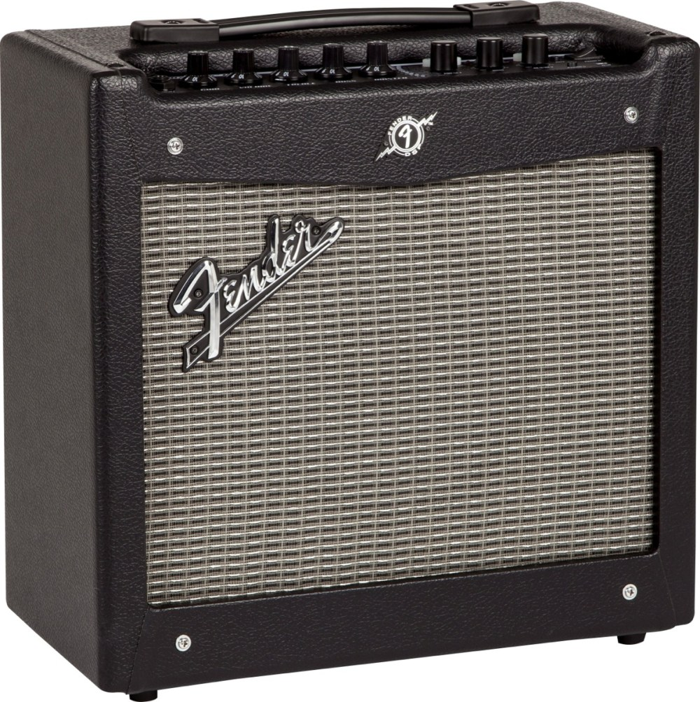 medium resolution of fender mustang i v 2 guitar combo amplifier 20 watts zzounds fuse box tap amp effect