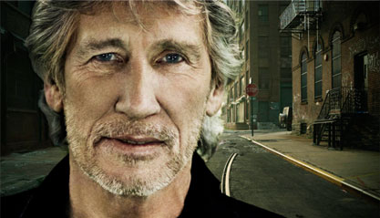 Roger Waters, 2010