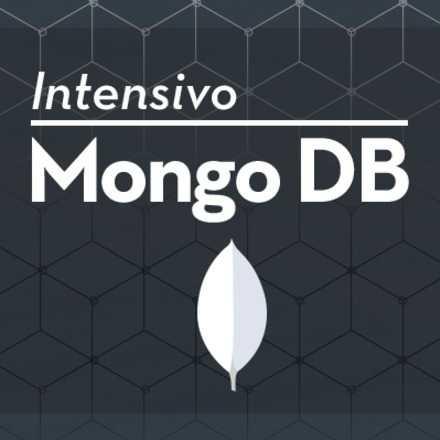 Intensivo Mongo DB