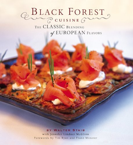 Black Forest Cuisine review