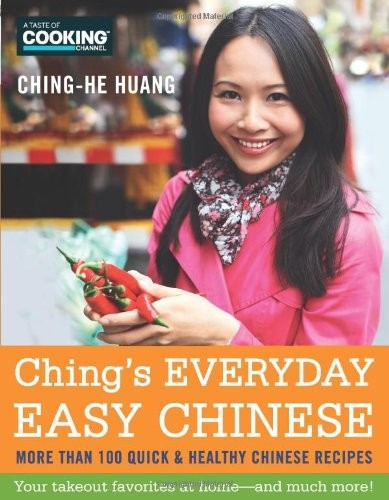 Ching's Everyday Easy Chinese review