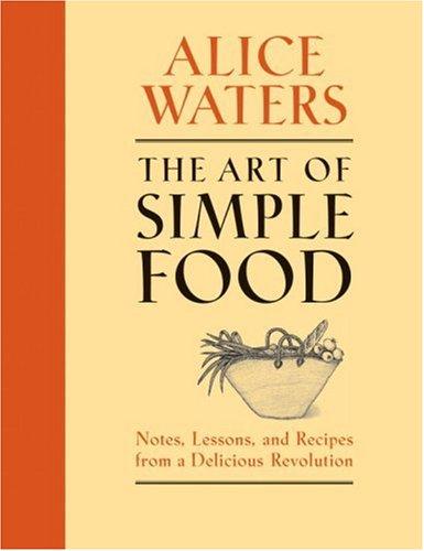art of simple food review