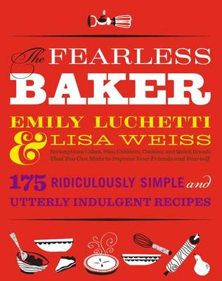 Fearless Baker review