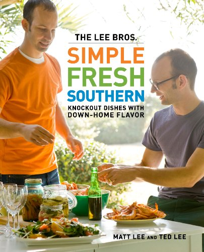 simple fresh southern review
