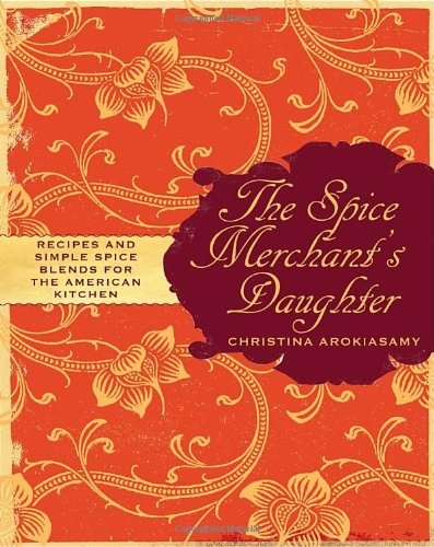 spice merchant's daughter review