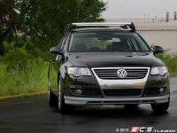 ECS News Volkswagen B6 Passat Sedan Roof Rack Base Bars