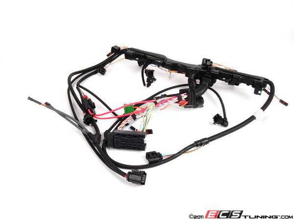 ECS News BMW E9X 335i/is/xi N54 Fuel Injection Service