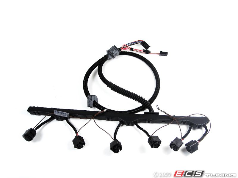 s60r ignition coil wiring harness