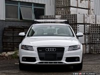 ECS News Audi B8 A4/S4 Roof Rack Base Bars