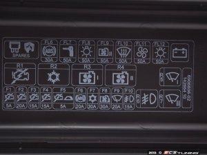 Mini Cooper S Fuse Box Diagram For 2013, Mini, Free Engine