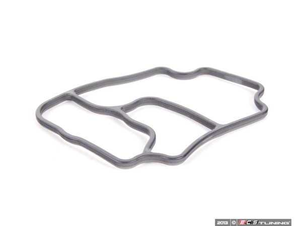Bmw Oil Filter Housing Gasket Replacement, Bmw, Free