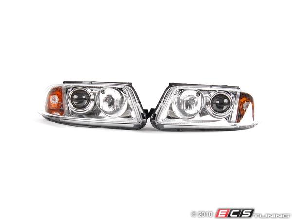 Volkswagen Passat B5 FWD V6 30v Lighting Headlights