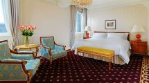 Hotel Imperial Luxury Collection Wien