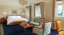 Starwood Suites Hotel Imperial Luxury Collection
