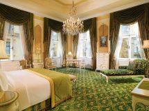 5 Star Hotel With Majestic Touch Imperial Vienna