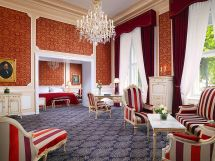 Luxury Hotel Vienna Discover Suites Of Imperial