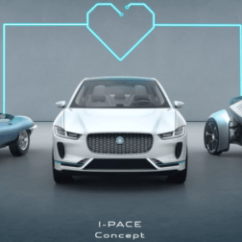 Electric Motor Manufacturer Volkswagen E Golf Venn Diagram On Microsoft Word Jaguar Land Rover — All Models To Include Or Hybrid Option By 2020 | Cleantechnica