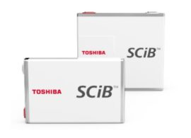 New Anode In Toshiba SCiB Battery Adds 200 Miles Of Range