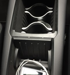 the tesla center console that is now provided in the model s is pretty slick imho i like the way the covers open and close which is smoother than our  [ 2221 x 3264 Pixel ]
