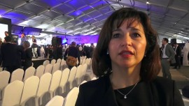 Interview with ABB Solar & Microgrid Expert Maxine Ghavi (Exclusive Video)