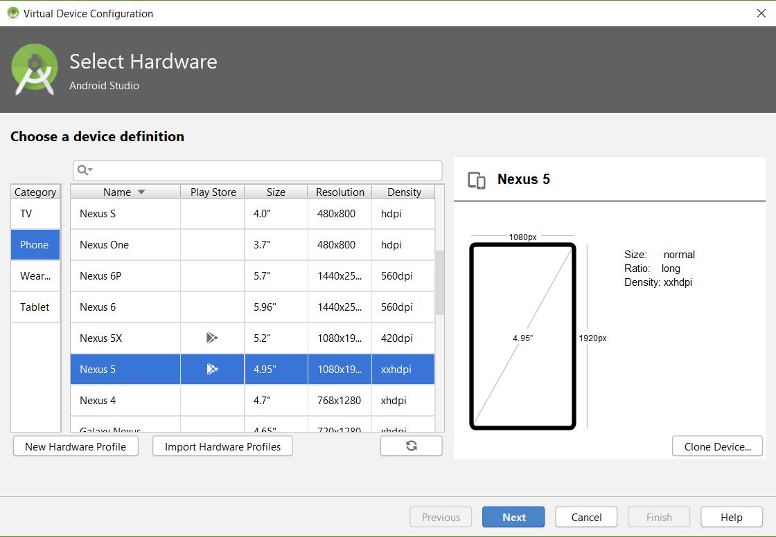 select_hardware