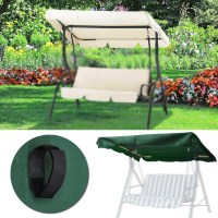 Replacement Canopy for Swing Seat Garden Hammock 2 & 3 ...