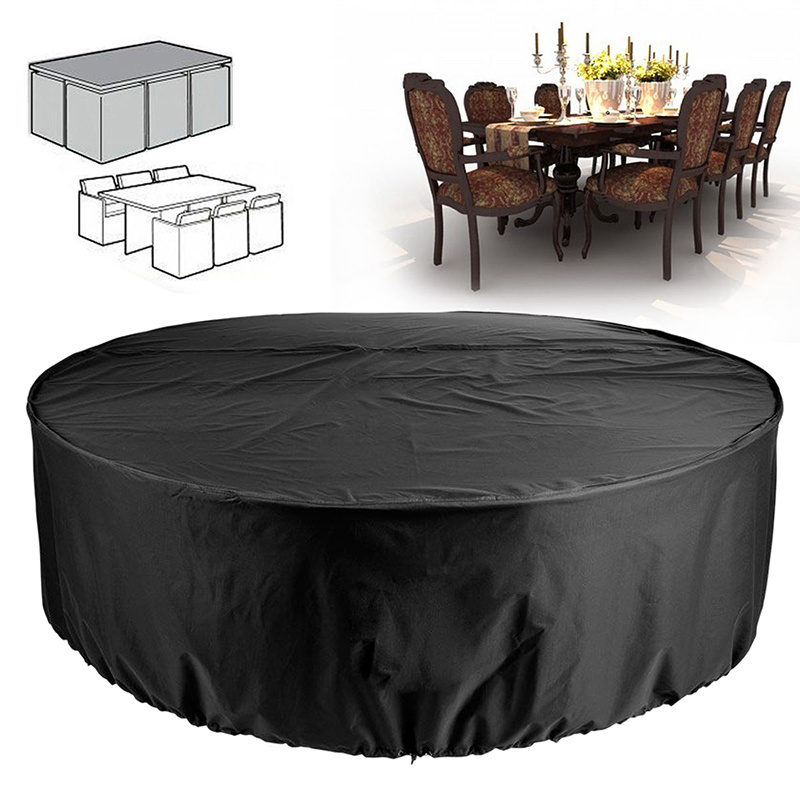 84 patio sofa cover lay z boy manhattan corner s m l xl table waterproof outdoor garden furniture