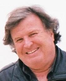 Barry Rubinow