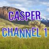 Casper Channel 1