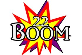 22 Boom