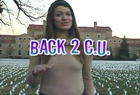 Back to C.U.
