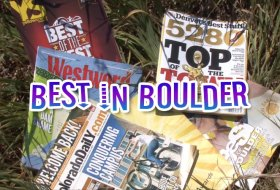 Best in Boulder