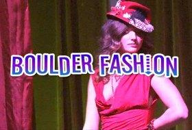 Boulder Fashion