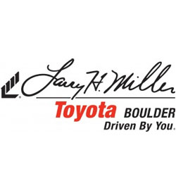 Larry H. Miller Toyota of Boulder