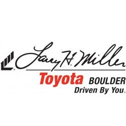Larry H. Miller Toyota of Boulder