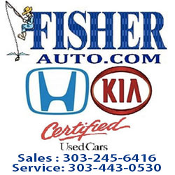 Fisher Auto