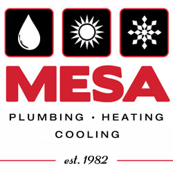 Mesa Plumbing, Heating and Cooling