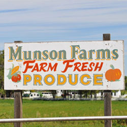 Munson Farms in Boulder
