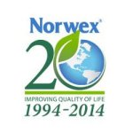 Norwex Cleaning Green 1,2,3