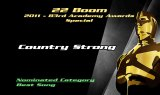 Country Strong - Academy Award Nomination