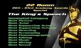 The King's Speech - Academy Award Nomination