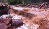 Boulder Flood Part 1 - North Boulder Flooding