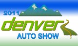 Denver Auto Show 2011 Preview