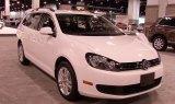 2012 Volkswagen Jetta Sports Wagon
