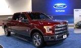 Denver Auto Show Ford