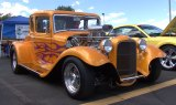 OMeara Ford 2014 Golden Oldies Classic Car Show