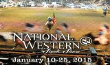 National Western Stock Show 2015
