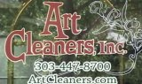 Art Cleaners Commercial