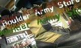 Boulder Army Ad